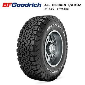 サマータイヤ 4本セット BFグッドリッチ 37X12.50R17LT 124R LRD ホワイトレ...