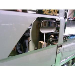 ハイゼット200系 ドアノブガーニッシュセット パート2 stn-art-g-1