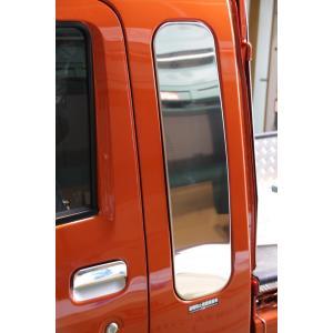 ダイハツ ハイゼット500系ジャンボ用 ベッド横 R/L|stn-art-g-1
