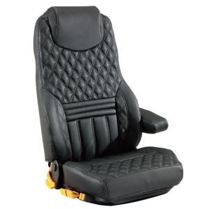 グランドダイヤ シートカバー 大型・4t車用 運転席/助手席 単品|stn-art-g-1