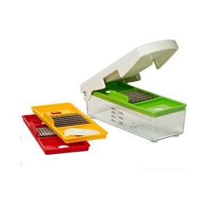 プログレッシヴ 野菜調理器 prepworks フルーツ&ベジタブルチョッパー GPC-4000 stocksquare-plus
