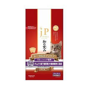 日清ペットフード JPスタイル キャットフード ジェーピース...