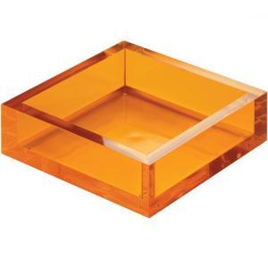 グッチーニ 卓上収納 V.I.P Office キー&コイントレー オレンジ 104600 45 |stocksquare-plus