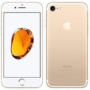 Apple アップル アイフォン au iPhone7 32GB ゴールド MNCG2J/A A1779 白ロム stone-gold