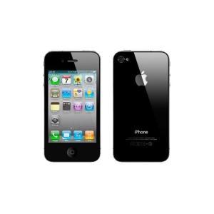 Apple アップル アイフォン SoftBank ソフトバンク iPhone4 32GB ブラック...