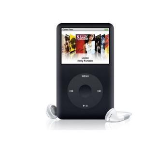 Apple アップル アイポッド クラシック iPod classic 160GB ブラック MB1...