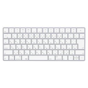 Apple Mac アップル マック マジック キーボード Magic Wireless Keybo...