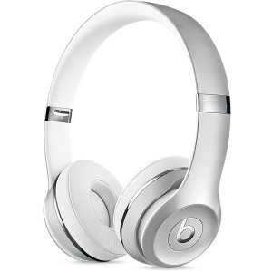 Beats by Dr. Dre Beats solo3 Wireless ビーツ エレクトロニクス ワイヤレス イヤホン ヘッドホン MNEQ2PA/A シルバー|stone-gold