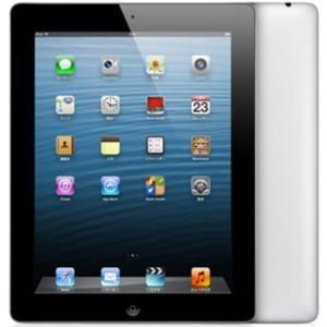 Apple アップル アイパッド iPad4 Retina ディスプレイ Wi-Fiモデル 32GB MD511J/A ブラック 第4世代 A1458 stone-gold