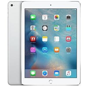 【SIMロック解除済み】 Apple アップル アイパッド iPad Pro 9.7インチ Wi-Fi + Cellular 32GB MLPX2J/A シルバー A1674 シムフリー stone-gold