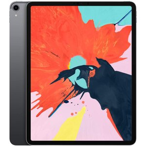 Apple アップル アイパッド iPad Pro 12.9インチ Wi-Fiモデル 64GB MTEL2J/A スペースグレイ A1876 stone-gold