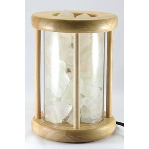 ランプ インテリア ムーディーランプ ホワイト 天然石 パワーストーン※DM便・ネコポス不可※|stonecenter