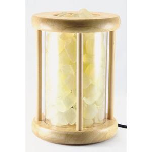 ランプ インテリア ムーディーランプ イエロー 天然石 パワーストーン※DM便・ネコポス不可※|stonecenter