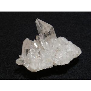 アーカンソー州産水晶群晶|stonesclub