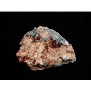 ヘソナイト(灰ばんザクロ石)|stonesclub