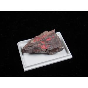 針状赤銅鉱(キュープライト)|stonesclub