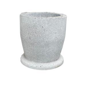 石うす 餅つき 石材調理器具|stoneyamagishi5