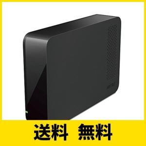 USB3.0用 外付けHDD 2TB ブラック