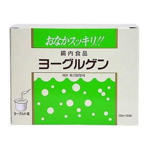 ケンビ ヨーグルゲン ヨーグルト味 50g×30包|stonline