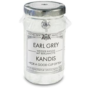 ミヒェルゼン アールグレイ キャンディス 250g (MICHELSEN KANDIS EARL GREY(Bergamot and Pear))|stonline
