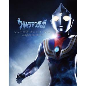 ウルトラマンティガ Complete Blu-ray BOX stonline