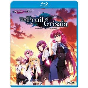Fruit of Grisaia Season 1/ [Blu-ray] [Import] stonline