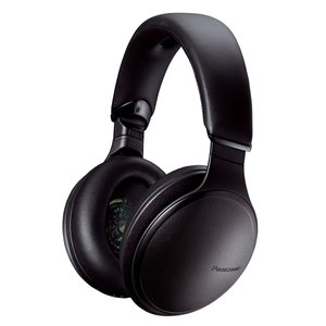 パナソニック 密閉型ヘッドホン ワイヤレス ハイレゾ音源対応 ブラック RP-HD500B-K stonline