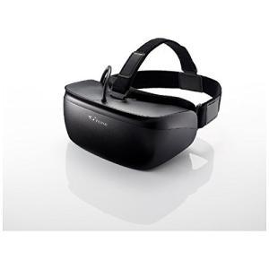 マウスコンピュータ G-Tune GTCVRBK1 「Steam VR」対応 ヘッドマウントディスプレイ stonline