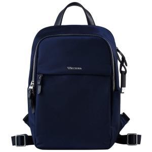 女性のためのコンピュータバックパック大容量防水ナイロンリュックサック14インチノートブック軽量ファッションバッグ|stonline