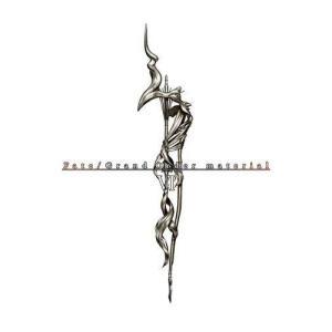 Fate/Grand Order material VI【書籍】 stonline