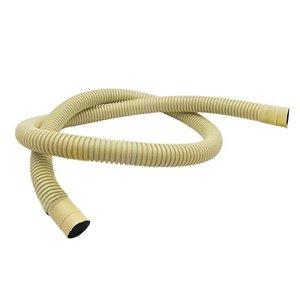 エアコンドレンホース 水ホース ドレンパイプ グレー エアコン用 プラスチック 長さ調節可能 stonline