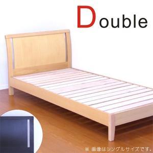 ベッド ダブルベッド フレームのみ SALE セール|store-anju