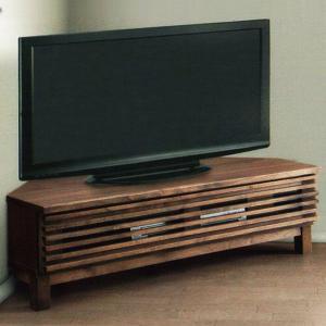 コーナー テレビ台 テレビボード 幅120cm 完成品 木製 AVラック 北欧風 日本製 store-anju