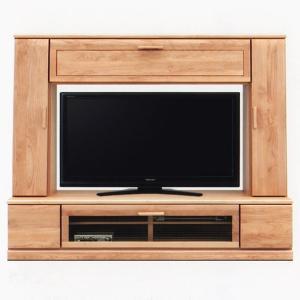 ハイタイプテレビボード テレビ台 幅160cm 大容量 国産 リビング 北欧 開梱設置無料 store-anju