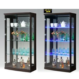コレクションケース コレクションボード フィギュア 幅70cm LED  完成品|store-anju