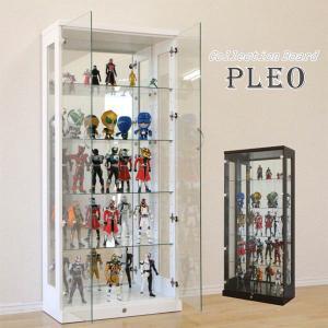 コレクションケース コレクションボード フィギュア 完成品 LED 鍵付き|store-anju