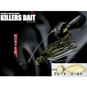 GAN CRAFT/ガンクラフト KILLERS BAIT Type-I 3/8oz キラーズベイト Type-I 3/8oz【期間限定価格】|store-centerfield