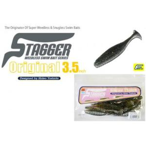 """HIDEUP/ハイドアップ STAGGER Original 3.5"""" スタッガーオリジナル3.5イ..."""