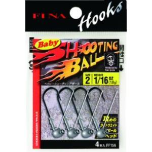 Hayabusa/ハヤブサ FINA/フィナ Baby SHOOTING BALL#2 ベイビーシューティングボール#2|store-centerfield