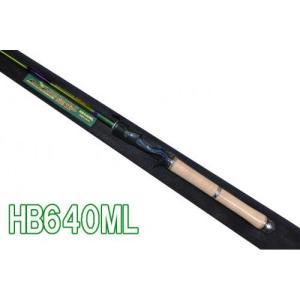 ノリーズ HB 640ML / ロードランナーVOICE ハードベイトスペシャル store-centerfield