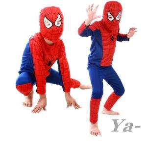 ●商品名:gato8nanj0305 ハロウィン コスプレ スパイダーマン spiderman 仮装...