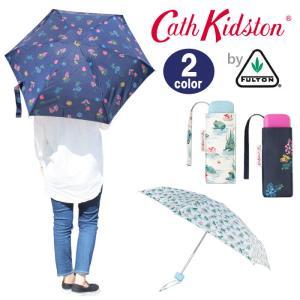 キャスキッドソン 傘 L521 S04046 S04047 折り畳み傘 かさ 雨傘 FULTON フルトン Cath Kidston ab-361700|store-goods