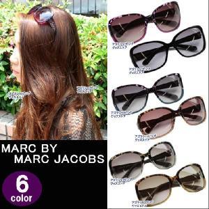 マークバイマークジェイコブス サングラス MMJ268 ロゴハートロゴ混合 デザイン マークバイマークジェイコブス MARC BY MARC JACOBS ag106300|store-goods