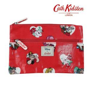 [ブランド]キャスキッドソン Cath Kidston  [サイズ]横:約21.5cm 縦:約14c...
