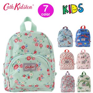 キャスキッドソン リュック キッズ Kids Mini Rucksack リュックサック 828833 828963 812160 812054 812252 811958 828901 Cath Kidston ag-1885|store-goods