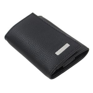 カルバンクライン キーケース 79216 Calvin Klein 6連フック 牛革 ブラック Key ag-217900 store-goods 02