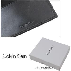 カルバンクライン キーケース 79216 Calvin Klein 6連フック 牛革 ブラック Key ag-217900 store-goods 05
