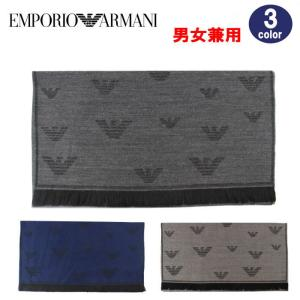エンポリオ・アルマーニ マフラー 625056 9A361 EMPORIO ARMANI イーグル SCARF 薄手 メンズ レディース 男性 女性 男女兼用 ag-262300|store-goods