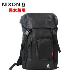 ニクソン リュック C2951 004 NIXON Landlock Backpack 20L Ba...