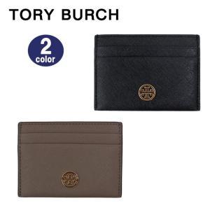TORY BURCH カードケース 54886 名刺入れ パスケース レザー トリーバーチ ag-316700|store-goods